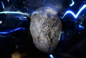 イナズマ石