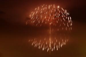 熊谷の花火